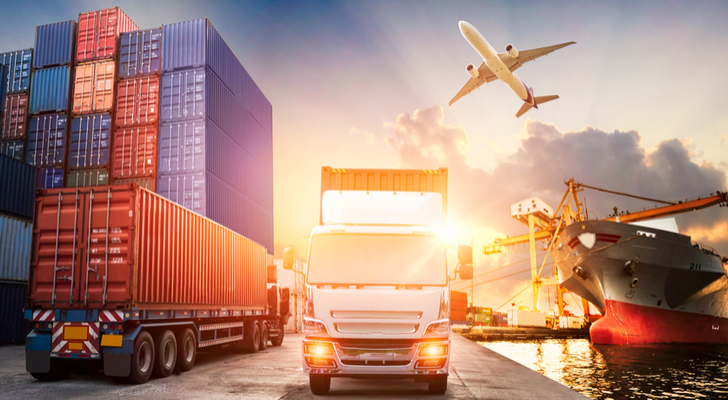transport and logistics industry