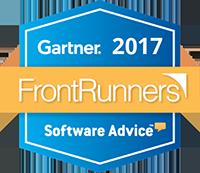 Gartner award 2017